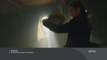 XFINITY On Demand TV Spot, 'Dolittle'