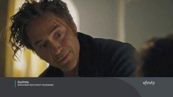 XFINITY On Demand TV Spot, 'Dolittle' - Thumbnail 4