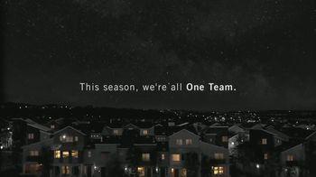 Budweiser TV Spot, 'One Team' - Thumbnail 7