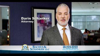 Law Offices of Bachus & Schanker TV Spot, 'Changes'