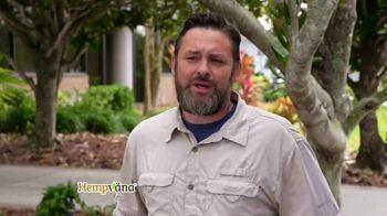 Hempvana Pain Relief Cream TV Spot, 'It's That Simple' Featuring Mike Alstott - Thumbnail 6