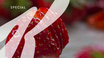 Special K Red Berries TV Spot, 'Wait, More Real Strawberries?' - Thumbnail 1