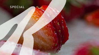 Special K Red Berries TV Spot, 'Wait, More Real Strawberries?' - Thumbnail 2