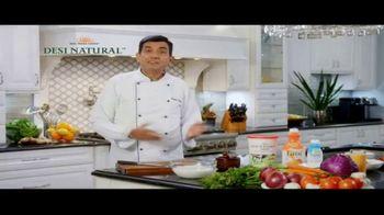 Desi Fresh Foods TV Spot, 'Authentic Flavors' - Thumbnail 1