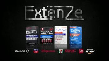 ExtenZe TV Spot, 'A Simple Non-Prescription' - Thumbnail 4