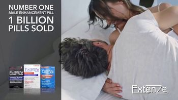 ExtenZe TV Spot, 'A Simple Non-Prescription' - Thumbnail 3