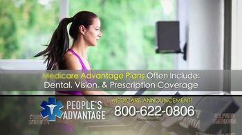 People's Advantage TV Spot, 'Important Benefits: Medicare' - Thumbnail 5