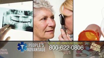 People's Advantage TV Spot, 'Important Benefits: Medicare' - Thumbnail 6