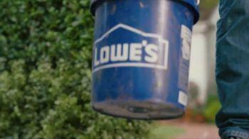 Lowe's TV Spot, 'Getting Outside' - Thumbnail 1