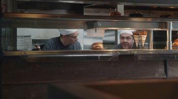 Allstate TV Spot, 'Burger Joint' Featuring Dennis Haysbert - Thumbnail 4