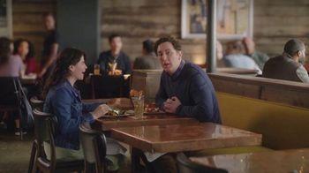 Allstate TV Spot, 'Burger Joint' Featuring Dennis Haysbert - Thumbnail 6