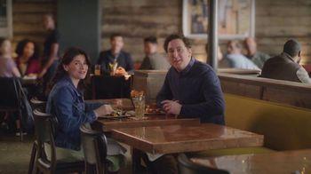Allstate TV Spot, 'Burger Joint' Featuring Dennis Haysbert - Thumbnail 7