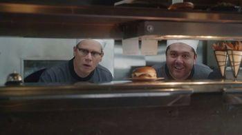 Allstate TV Spot, 'Burger Joint' Featuring Dennis Haysbert