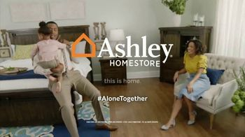 Ashley HomeStore TV Spot, 'We're Stronger Together' - Thumbnail 9