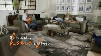 Ashley HomeStore TV Spot, 'We're Stronger Together' - Thumbnail 4