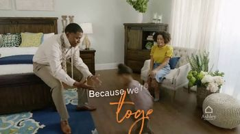 Ashley HomeStore TV Spot, 'We're Stronger Together' - Thumbnail 7
