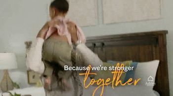 Ashley HomeStore TV Spot, 'We're Stronger Together' - Thumbnail 8