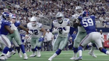 NFL Game Pass TV Spot, 'Replay Every Game: Free' - 1662 commercial airings