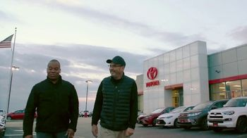 Toyota TV Spot, 'We Are Here For You' [T1] - Thumbnail 6