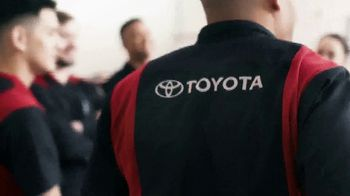 Toyota TV Spot, 'We Are Here For You' [T1] - Thumbnail 7