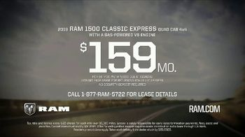 Ram Truck Month TV Spot, 'The Truck You Need' [T2] - Thumbnail 6