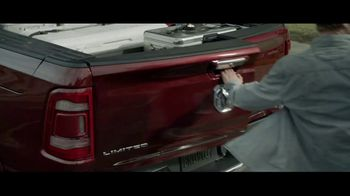Ram Truck Month TV Spot, 'Luxury Car of the Year' [T2] - Thumbnail 4