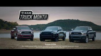Ram Truck Month TV Spot, 'Step Up' [T2] - Thumbnail 2