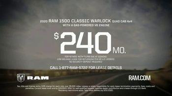 Ram Truck Month TV Spot, 'Step Up' [T2] - Thumbnail 3