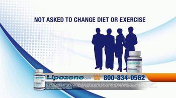 Lipozene TV Spot, 'Clinical Study' - Thumbnail 3