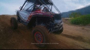 Honda Dream Garage Spring Event TV Spot, 'CR-V and HR-V' Song by Danger Twins [T1] - Thumbnail 1