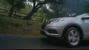 Honda Dream Garage Spring Event TV Spot, 'CR-V and HR-V' Song by Danger Twins [T1] - Thumbnail 8