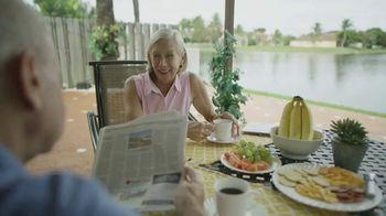 Solara Medical Supplies TV Spot, 'Living With Diabetes' - Thumbnail 1
