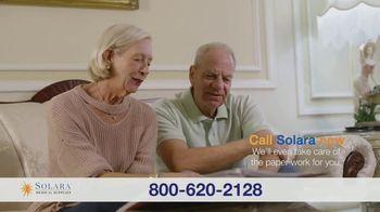Solara Medical Supplies TV Spot, 'Living With Diabetes' - Thumbnail 10