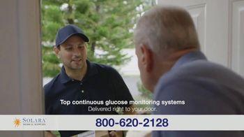 Solara Medical Supplies TV Spot, 'Living With Diabetes' - Thumbnail 5