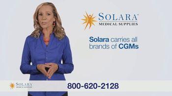 Solara Medical Supplies TV Spot, 'Living With Diabetes' - Thumbnail 6