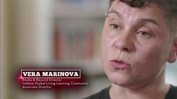 BTN LiveBIG TV Spot, 'Across Cultures, Indiana Students Share Their Love of Learning' - Thumbnail 3