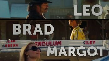 Starz Channel TV Spot, 'Once Upon a Time in Hollywood' - Thumbnail 4