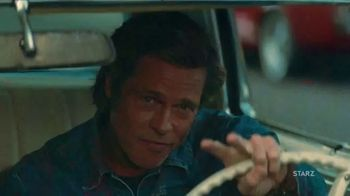 Starz Channel TV Spot, 'Once Upon a Time in Hollywood' - Thumbnail 6