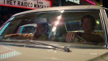 Starz Channel TV Spot, 'Once Upon a Time in Hollywood' - Thumbnail 8