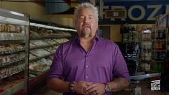 No Kid Hungry TV Spot, 'Discovery Communications: Every County in America' Featuring Guy Fieri, Ree Drummond - Thumbnail 2