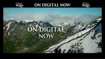 The Call of the Wild Home Entertainment TV Spot