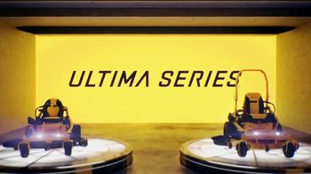 Cub Cadet Ultima Series TV Spot, 'All-Around: $100 Off' - Thumbnail 9