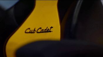 Cub Cadet Ultima Series TV Spot, 'All-Around: $100 Off' - Thumbnail 4