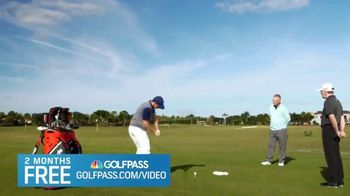 GolfPass TV Spot, 'Unlimited Streaming: Two Months Free'