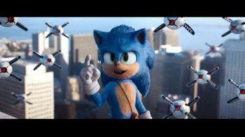 Sonic The Hedgehog Home Entertainment thumbnail