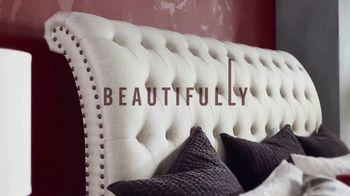 Bassett TV Spot, 'Beautifully'