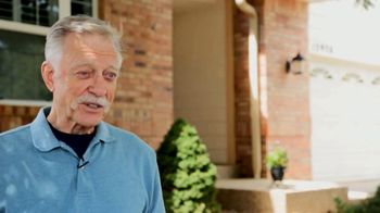 LeafGuard of Utah Spring Blowout Sale TV Spot, 'George'