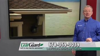LeafGuard of North Georgia Spring Blowout Sale TV Spot, 'Nesting Ground'