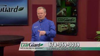 LeafGuard of North Georgia Spring Blowout Sale TV Spot, 'Nesting Ground' - Thumbnail 8