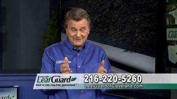 LeafGuard of Cleveland Spring Blowout Sale TV Spot, 'Rose' - Thumbnail 3